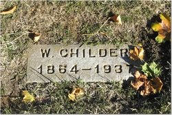 W. Childers