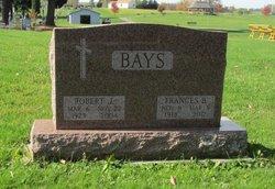 Robert J. Bays