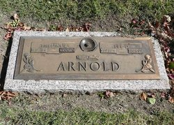 Thelma <i>Sherry</i> Arnold
