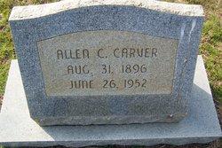 Allen Charles Carver