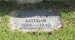 Mitchell Crowder Bateman