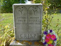 Owen Crisp