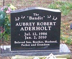 Aubrey Robert Aderholt