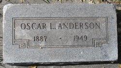 Oscar L. Anderson
