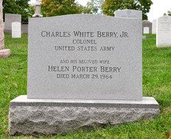 Helen <i>Porter</i> Berry