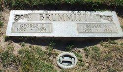 Bessie Selma Brummit