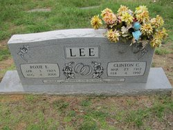 Clinton C. Lee