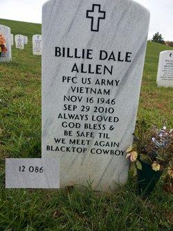 Billie Dale Allen