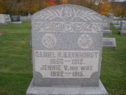 Jennie V. <i>Ellis</i> Barkhurst