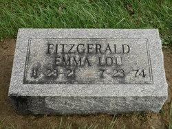 Emma Lou Fitzgerald