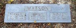 Mabel C. Matson