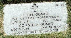 Connie N Gomez