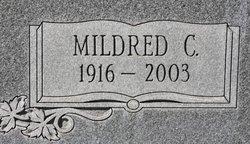 Mildred C. <i>Bynum</i> Harper