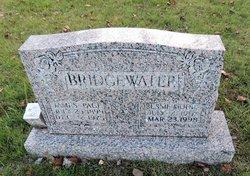 Bessie Catherine <i>Moore</i> Bridgewater