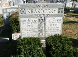 Jacob Jack Krakofsky
