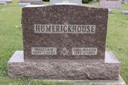 Naomi Oma <i>Hogue</i> Humerickhouse