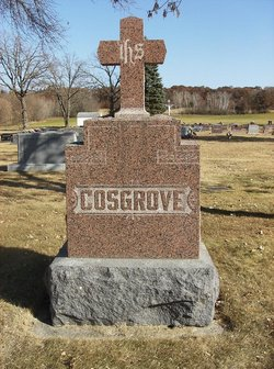 Lawrence Cosgrove