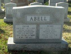 Oscar Abell