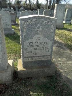 Edel Blumberg