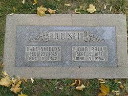 John Paul Bush