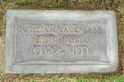 William Jack Babb