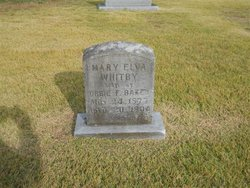 Mary Elva <i>Whitby</i> Baker