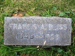 Francis Adelbert Bliss
