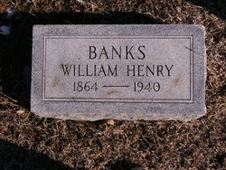 William Henry Banks