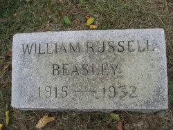 William Russell Beasley
