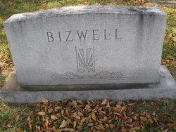 Edith Irene Irene Bizwell