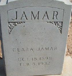 Carla <i>Anderson</i> Jamar
