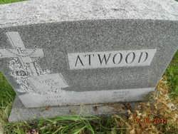 Irene C <i>Heaney</i> Atwood