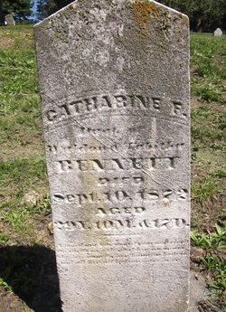 Catherline C Bennett