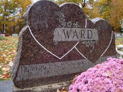 Betty June Ward