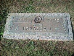 Josie <i>Borders</i> Breazeale