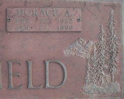 Horace A Barefield