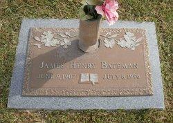 James Henry Bateman