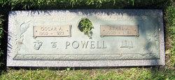 Ethel A Powell