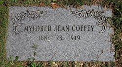 Myldred Jean <i>Stevens</i> Coffey