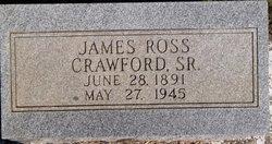 James Ross Crawford