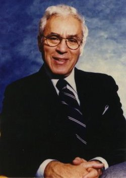 Rabbi Stanley Rabinowitz
