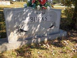 Leroy Burks