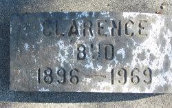 Clarence Bud Hayford