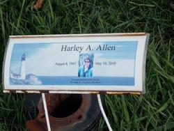 Harley A. Allen