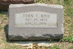 John C. Boie