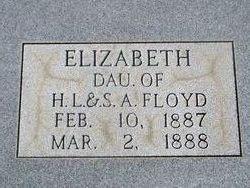 Elizabeth Floyd