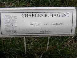 Charles R, Bagent