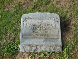 Frank Patterson Armstrong