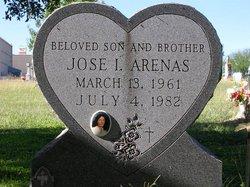 Jose I. Arenas