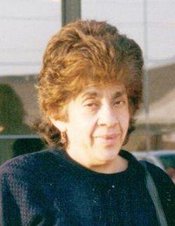 Guillermina Aguilar de Hernandez